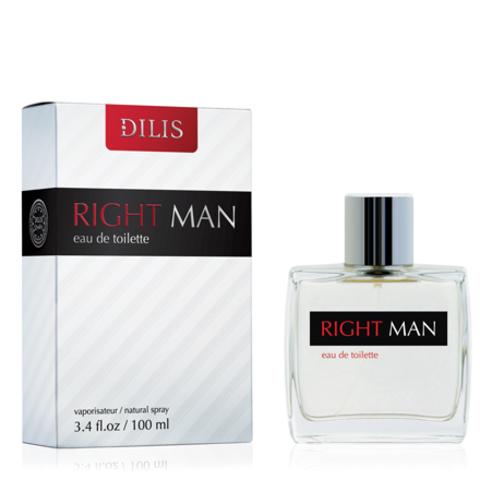 Dilis Aromes Pour Homme Туалетная вода мужская