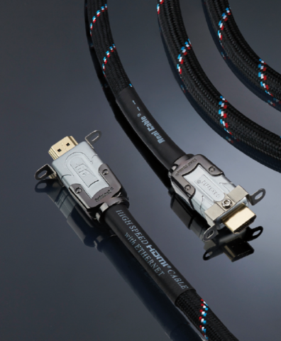 Real Cable INFINITE III / 12M00, кабель HDMI