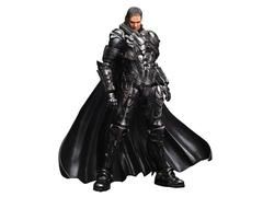Man of Steel Play Arts Kai - General Zod