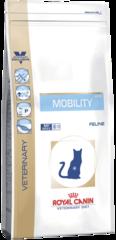 Royal Canin Mobility MC28 Feline диета для кошек при заболевании опорно-двигательного аппарата