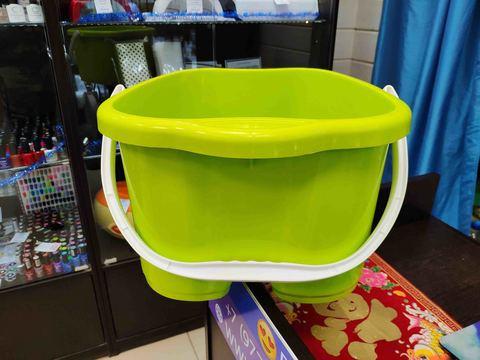 Ванна для педикюра (салатовая), 20 л
