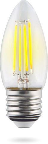 Лампочка Voltega Crystal E27 6W 7029