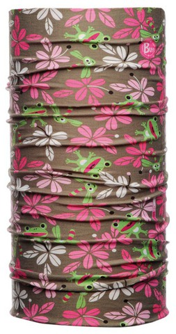 High UV Protection Buff® KIDS FROGGY