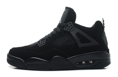 Air Jordan 4 Retro 'Black Cat'