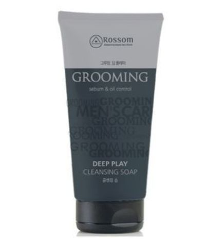 MUKUNGHWA ROSSOM Жидкое мыло GROOMING DUAL PLAY Mild Control&Skin Protect 150 мл