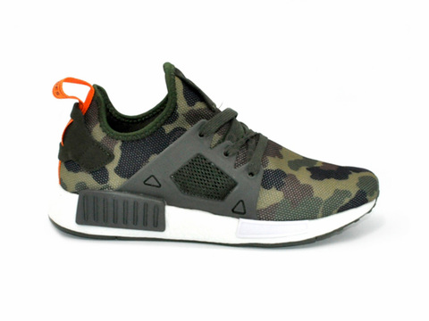 Adidas Originals Men's NMD XR1 Camo