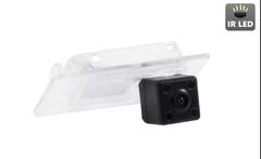 Камера заднего вида для Hyundai Elantra Vi 16+ Avis AVS315CPR (#191)