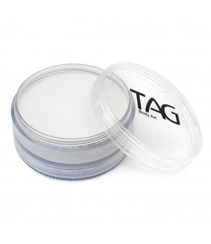 Аквагрим TAG 90гр регулярный белый