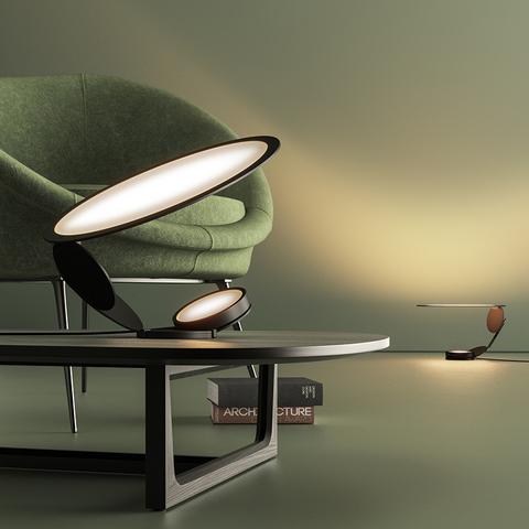 Настольная лампа Axo Light Cut