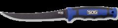 Нож SOG Мод. FILLET 6 BLACK 97258
