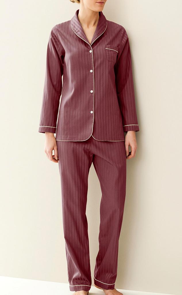 Женская пижама класса люкс Zimmerli (Домашние костюмы и пижамы)