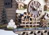 Часы настенные с кукушкой Trenkle 4222 QM