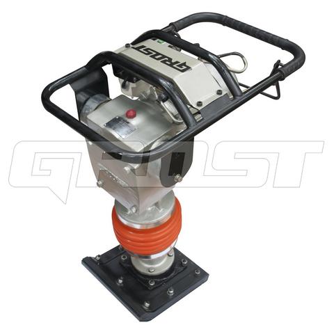 Электрическая вибротрамбовка GROST TR90E3
