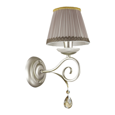 Бра ODEON LIGHT MARIONETTA 3924/1W