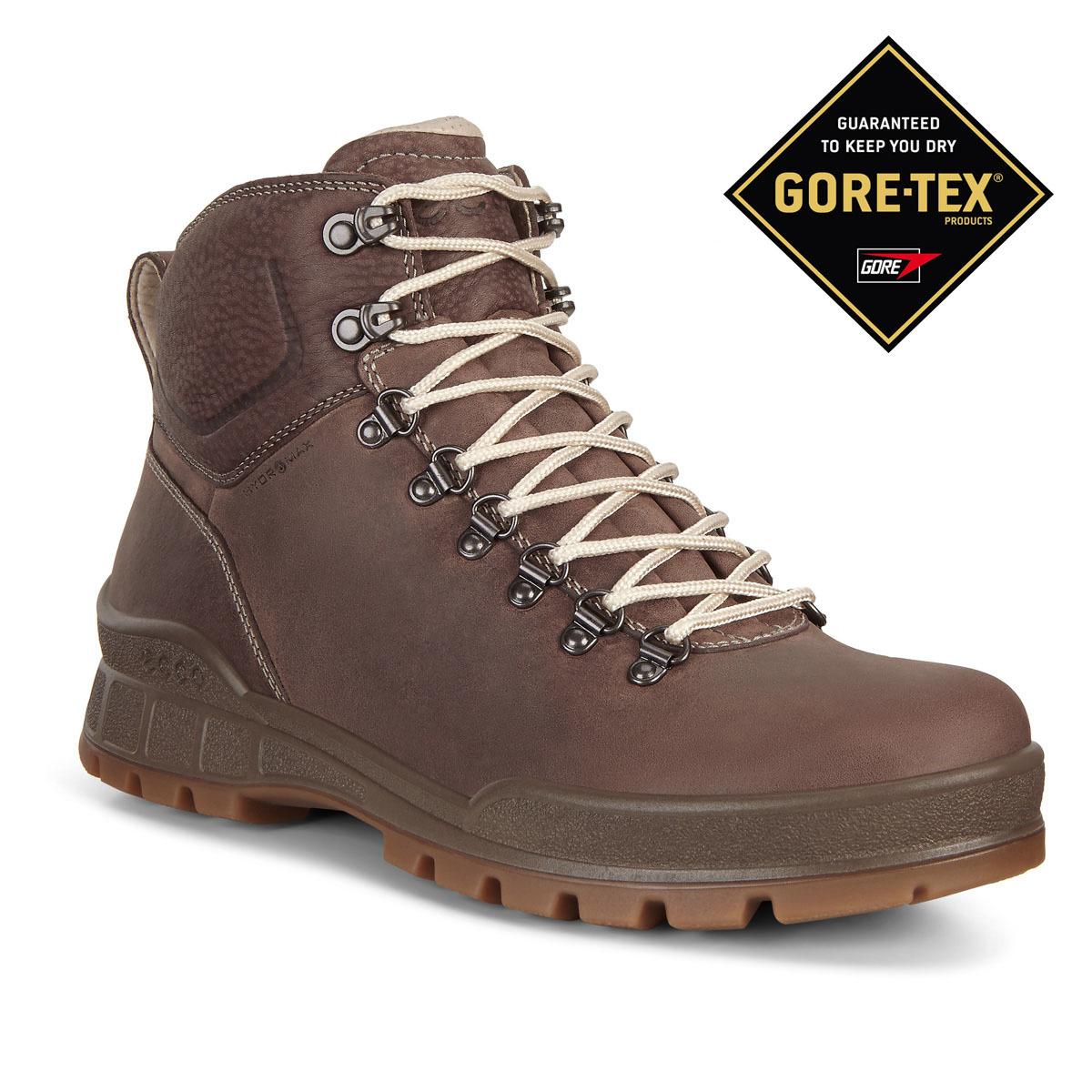 Ботинки Ecco TRACK 25_831764/02072