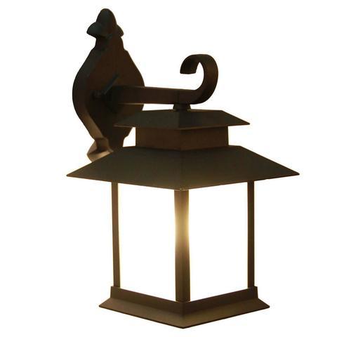 Уличный настенный светильник Provinz 1820-1W