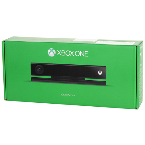 Microsoft Xbox One Kinect (NEW)