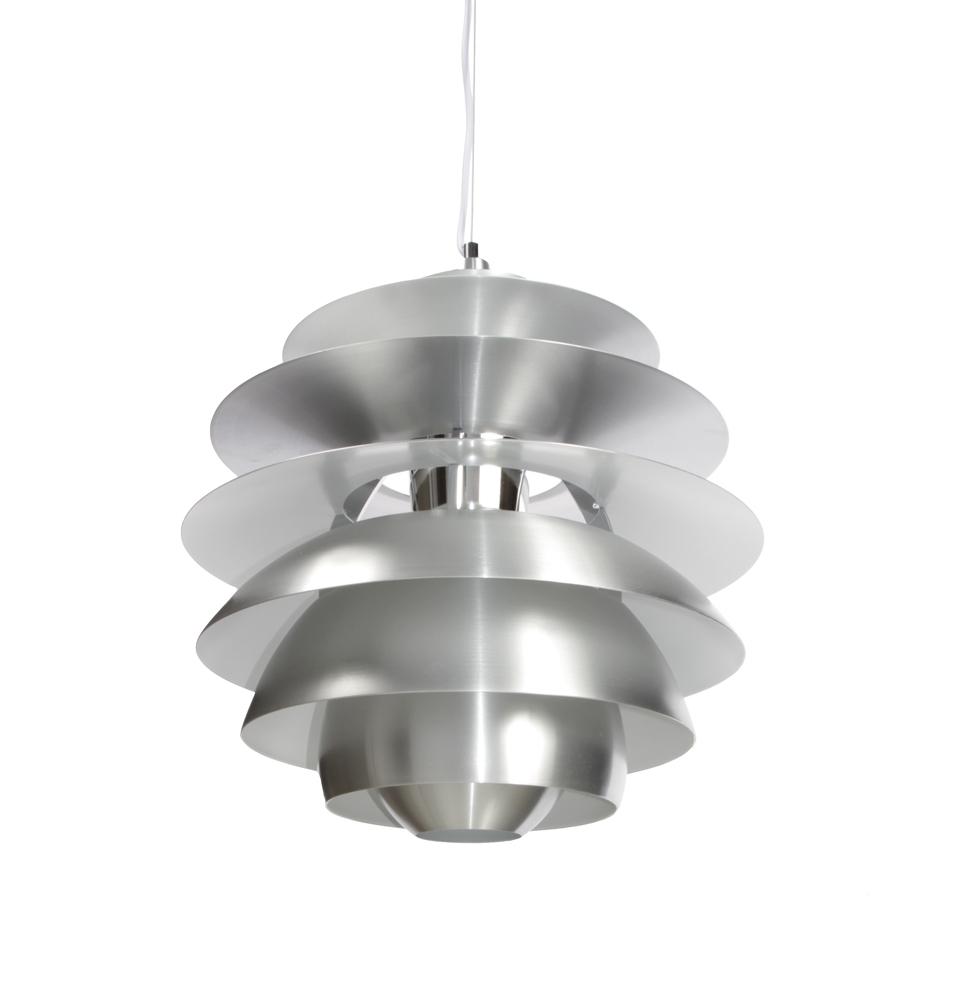 replica louis poulsen ph snowball pendant lamp silver buy in online shop price order online. Black Bedroom Furniture Sets. Home Design Ideas