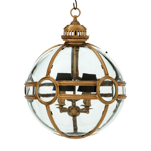 Pendant light Eichholtz 107114