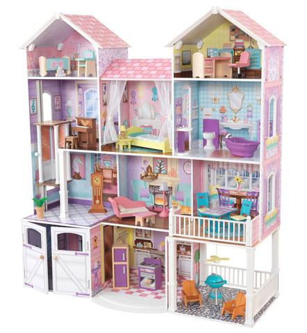KidKraft Загородная усадьба - кукольный домик 65242_KE
