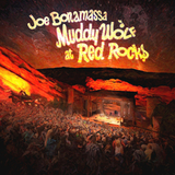 Joe Bonamassa / Muddy Wolf At Red Rocks (3LP)