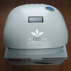 Лампа для маникюра LED+UV Sun 4S, 48W