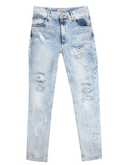 GJN010141 джинсы женские, лайт