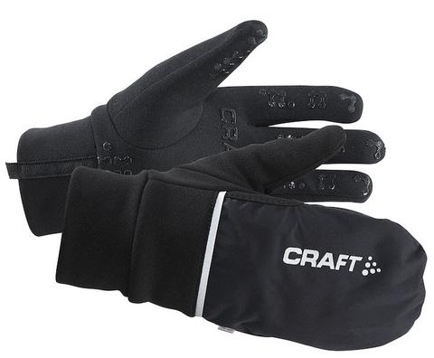 Перчатки Craft Hybrid Weather