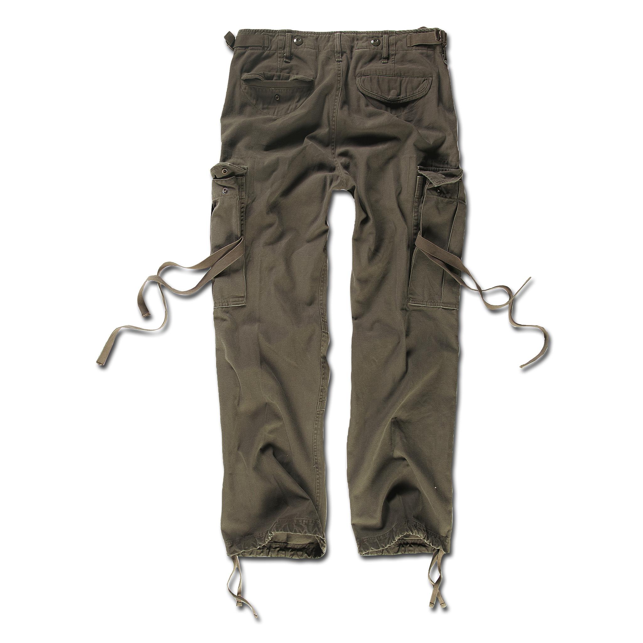 M65 брюки