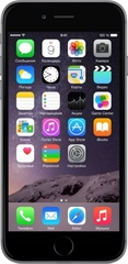 Apple iPhone 6 Plus 128 Gb Grey
