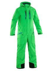 Горнолыжный комбинезон 8848 Altitude Strike Ski Suit зеленый