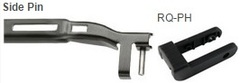 Адаптеры к щеткам стеклоочистителей  MARUENU (боковой) Side Pin (2 шт)