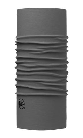 Многофункциональная бандана-трансформер Buff Solid Castlerock Grey