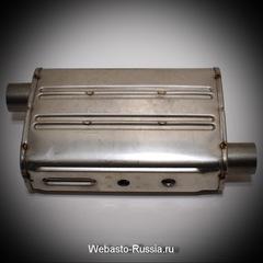 Глушитель для Webasto Thermo Top V / VEVO / EVO