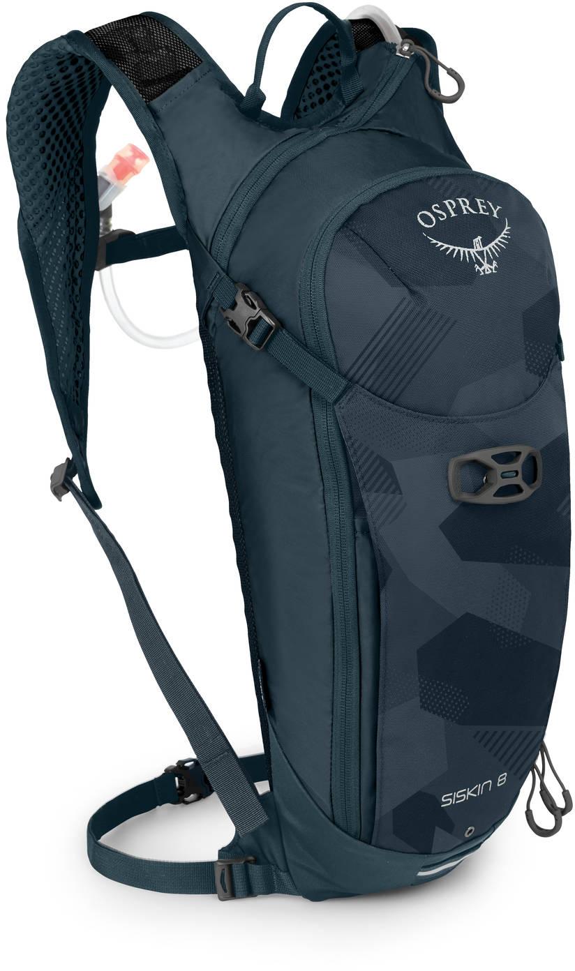 Велорюкзаки Рюкзак Osprey Siskin 8 Slate Blue Siskin_8_S19_Side_Slate_Blue_web.jpg