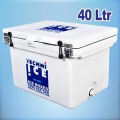 Изотермический контейнер Techniice Классик 40L