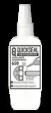 Фиксатор цилиндрических соединений QUICKSEAL 650 (75г.)
