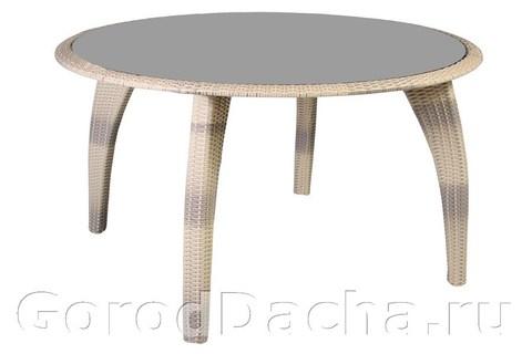 Стол «МОНАКО» из искусственного ротанга