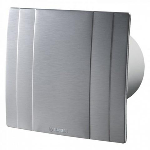 Blauberg Quatro Hi-Tech 100 H Накладной вентилятор с таймером и датчиком влажности