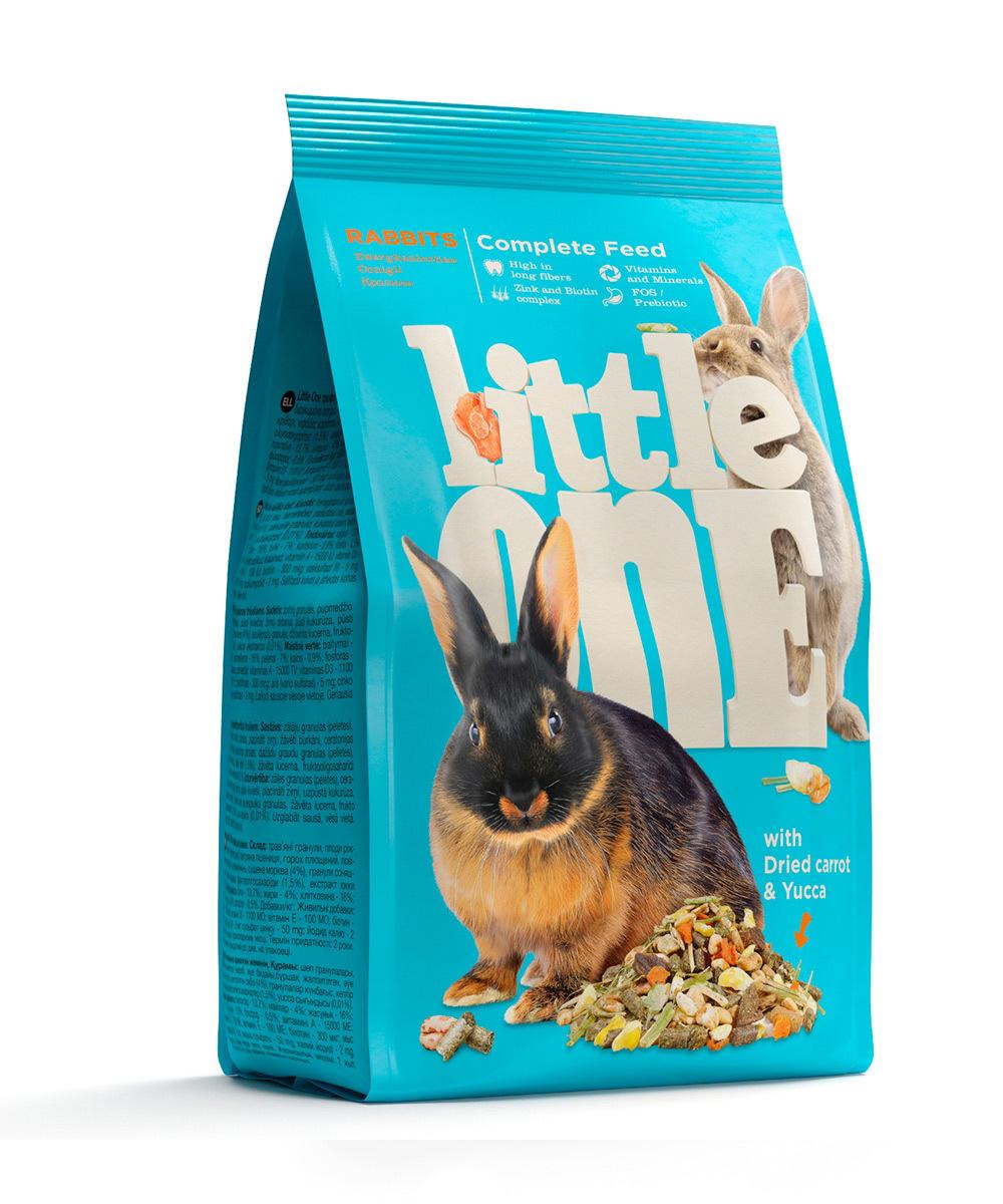 Грызуны и хорьки Корм Little One для кроликов 31030_31032.jpg