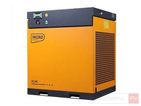 Винтовой компрессор Ingro XLM 11A 1530 л/мин 8 бар