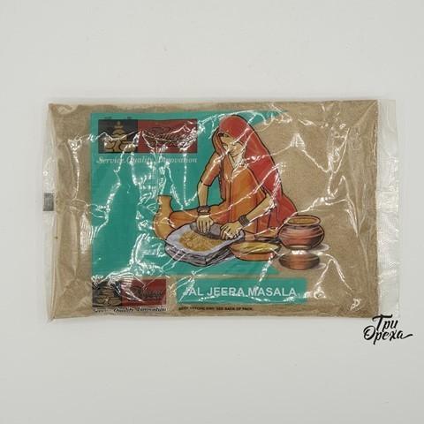 Приправа Джалджира Bharat Bazaar, 100 гр