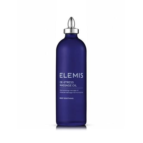 Elemis Масло для тела анти-стресс De-Stress Massage Oil