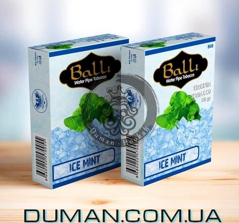 Табак Balli ICE MINT (Балли Лед Мята)