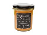 Крем-мед Philosofia de Natura с курагой, 180 мл