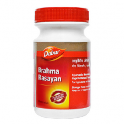 DABUR Брахма Расаяна / Brahma Rasayana, 250 г.
