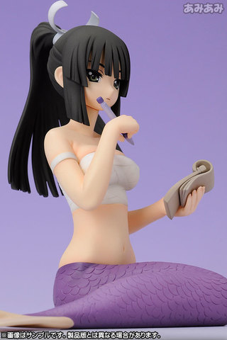 Akeno Shiranui 1/7 Scale Figure