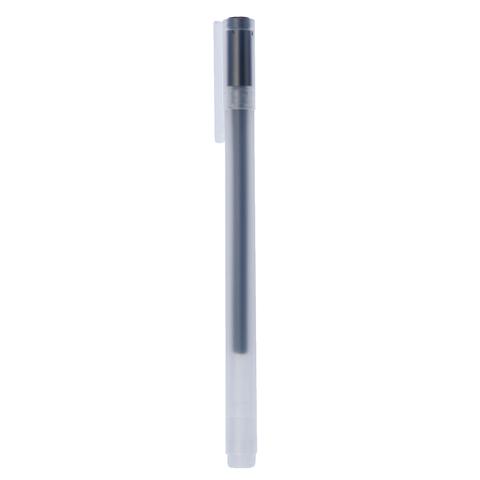 Гелевая ручка Muji 2019 0,7 мм (черная)