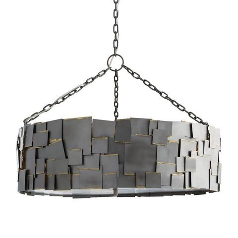 replica light Arteriors Ulysses  Chandelier By Arteriors Home