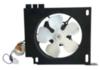 Вентилятор обдува конденсатора для холодильника Whirlpool (Вирпул) 481236138119, 481236138067